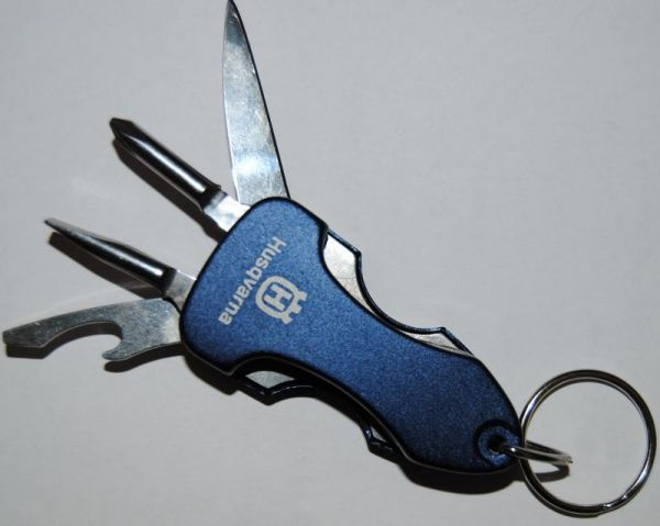 Husqvarna Multitool